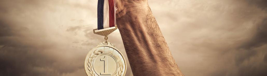 Mästarnas mästare är en modern femkamp och teambuilding aktivitet i Stockholm
