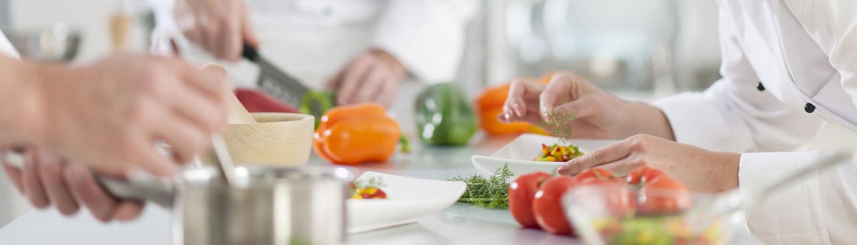 Matlagningsaktivitet - Laga middag tillsammans som teambuilding i Stockholm, Göteborg och Malmö