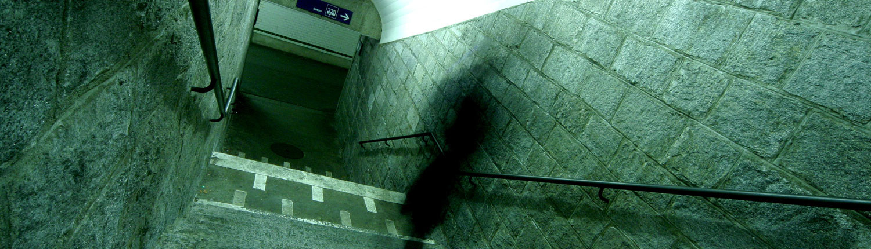 Spökuppdraget - Spännande spökvandring i Gamla Stan, en aktivitet i Stockholm