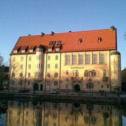 Aktivitet och middag på Borgen Restaurang & Festsalar i Uppsala