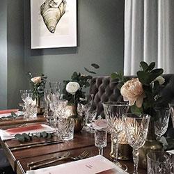 Aktivitet och middag på NyKo Kitchen i Stockholm